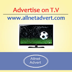 Advertising on Television stations in Nigeria