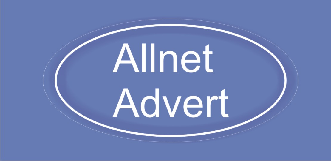Allnet advert