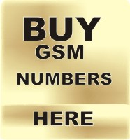 GSM Numbers